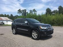 2013_Jeep_Grand Cherokee_Limited 4x4_ Richmond VA