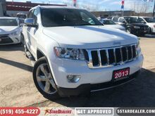 2013_Jeep_Grand Cherokee_Limited   LEATHER   ROOF   NAV   4X4_ London ON