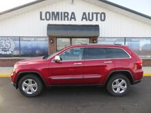 2013_Jeep_Grand Cherokee_Limited_ Lomira WI