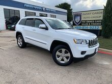 2013_Jeep_Grand Cherokee Limited NAVIGATION_REAR VIEW CAMERA, HEATED LEATHER, PREMIUM SOUND, PANORAMIC ROOF!!! CLEAN AND LOADED!!!_ Plano TX