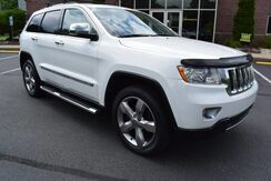 2013_Jeep_Grand Cherokee_Overland 4x4_ Easton PA