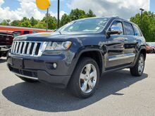 2013_Jeep_Grand Cherokee_Overland_ Columbus GA