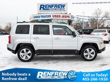 2013_Jeep_Patriot_4WD Sport, Bluetooth, Air Conditioning, More!_ Calgary AB