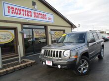 2013_Jeep_Patriot_Latitude 4WD_ Middletown OH