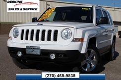 2013_Jeep_Patriot_Latitude_ Campbellsville KY