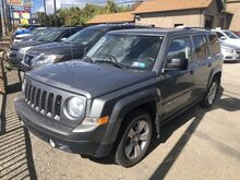 2013_Jeep_Patriot_Latitude_ North Versailles PA