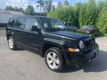 2013_Jeep_Patriot_Latitude_ Richmond VA