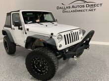 2013_Jeep_Wrangler_Freedom Edition_ Carrollton  TX