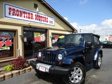 2013_Jeep_Wrangler_Sahara 4WD_ Middletown OH