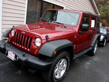 2013_Jeep_Wrangler_Sport_ Roanoke VA