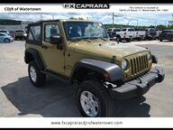 2013 Jeep Wrangler Sport Watertown NY