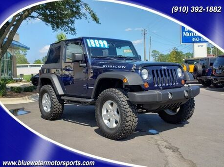 2013_Jeep_Wrangler_Sport_ Wilmington NC