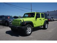 2013 Jeep Wrangler Unlimited FREEDOM EDITION Houston TX