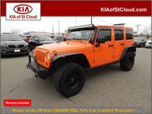 2013_Jeep_Wrangler Unlimited_Freedom Edition_ Waite Park MN