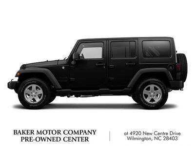 2013_Jeep_Wrangler Unlimited_Freedom Edition_ Charleston SC