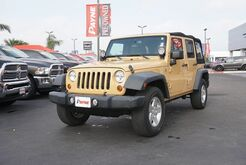 2013_Jeep_Wrangler Unlimited_Freedom Edition_ Mission TX