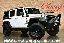 2013_Jeep_Wrangler Unlimited_Rubicon_ Bensenville IL