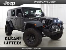 2013_Jeep_Wrangler Unlimited_Rubicon_ Raleigh NC