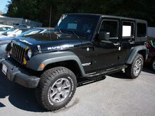 2013_Jeep_Wrangler Unlimited_Rubicon_ Roanoke VA