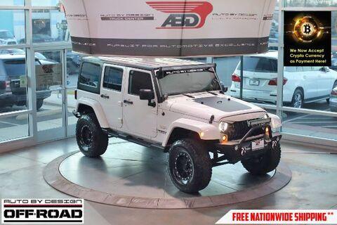 2013_Jeep_Wrangler_Unlimited Sahara 4WD_ Chantilly VA