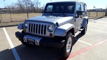 2013_Jeep_Wrangler Unlimited_Sahara_ Bedford TX