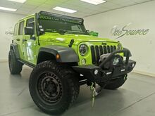 2013_Jeep_Wrangler_Unlimited Sahara_ Dallas TX