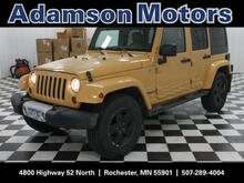 2013_Jeep_Wrangler Unlimited_Sahara_ Rochester MN