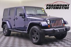 2013_Jeep_Wrangler Unlimited_Sport_ Hickory NC