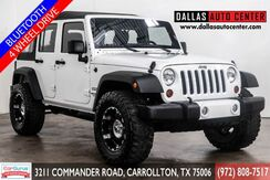 2013_Jeep_Wrangler_Unlimited Sport 4WD_ Carrollton TX