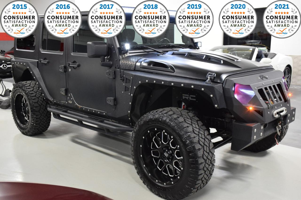 2013 Jeep Wrangler Unlimited Sport Glendale Heights IL