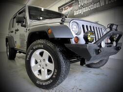 2013_Jeep_Wrangler Unlimited_Sport_ Grafton WV