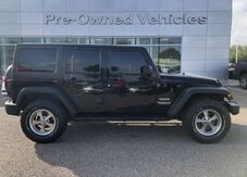 2013_Jeep_Wrangler Unlimited_Sport_ Harlingen TX
