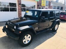 2013_Jeep_Wrangler Unlimited_Sport_ Shrewsbury NJ
