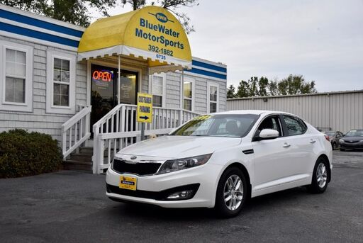 2013_Kia_Optima__ Wilmington NC