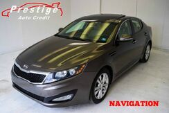 2013_Kia_Optima_EX - Sunroof, Heated & Cooled Seats, Backup Camera_ Akron OH