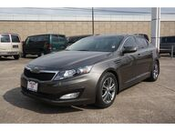 2013 Kia Optima EX Houston TX