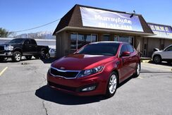 2013_Kia_Optima_EX_ Murray UT