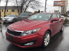 2013_Kia_Optima_EX_ North Reading MA