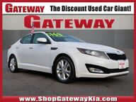 2013 Kia Optima EX Quakertown PA