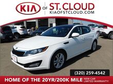 2013_Kia_Optima_EX_ St. Cloud MN