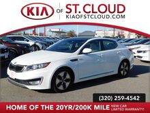 2013_Kia_Optima Hybrid_4DR SDN HYBRID_ St. Cloud MN