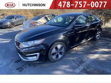2013_Kia_Optima Hybrid_EX_ Macon GA