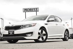 2013_Kia_Optima Hybrid_EX_ Fort Worth TX