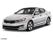 2013_Kia_Optima Hybrid_SEDANKI_ Mount Hope WV