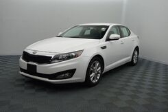 2013_Kia_Optima_LX_ Hickory NC