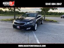 2013_Kia_Optima_LX_ Columbus OH