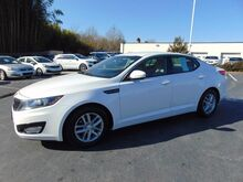 2013_Kia_Optima_LX_ High Point NC