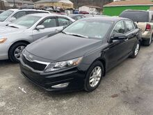 2013_Kia_Optima_LX_ North Versailles PA