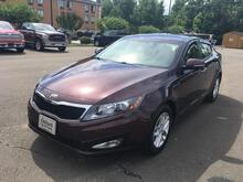 2013_Kia_Optima_LX_ Oxford NC