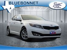2013 Kia Optima LX San Antonio TX